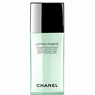 Chanel Lotion Purete Anti-Pollution čistiaca pleťová voda so zmatňujúcim účinkom 200 ml