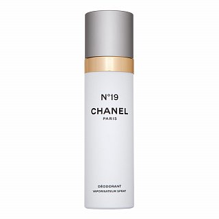 Chanel No.19 deospray pre ženy 100 ml
