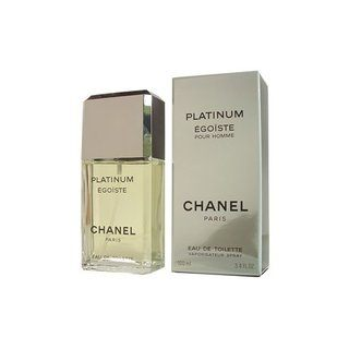 Chanel Platinum Egoiste toaletná voda pre mužov 100 ml