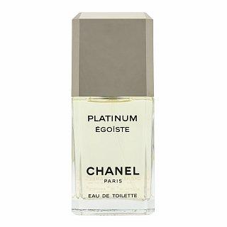 Chanel Platinum Egoiste toaletná voda pre mužov 50 ml