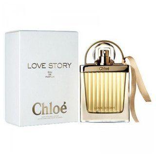 Chloé Love Story parfémovaná voda pre ženy 75 ml