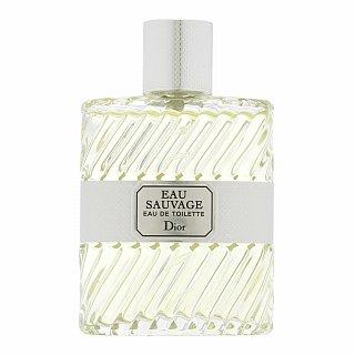 Christian Dior Eau Sauvage toaletná voda pre mužov 100 ml