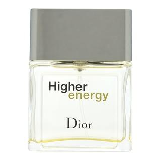 Christian Dior Higher Energy toaletná voda pre mužov 50 ml