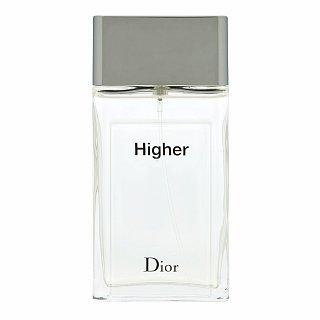 Christian Dior Higher toaletná voda pre mužov 10 ml Odstrek