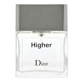 Christian Dior Higher toaletná voda pre mužov 50 ml