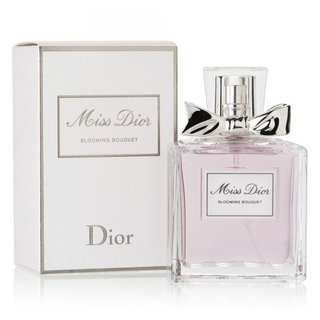 Christian Dior Miss Dior Blooming Bouquet toaletná voda pre ženy 50 ml