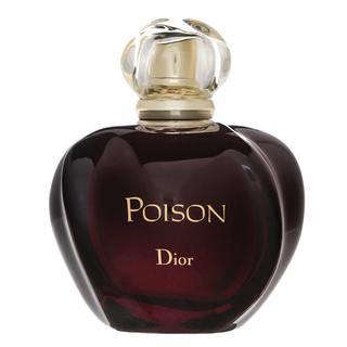 Christian Dior Poison toaletná voda pre ženy 100 ml