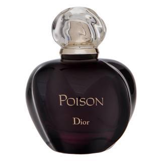 Christian Dior Poison toaletná voda pre ženy 50 ml