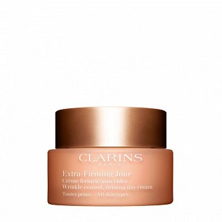 Clarins Extra-Firming Jour pleťový krém proti starnutiu pleti 50 ml
