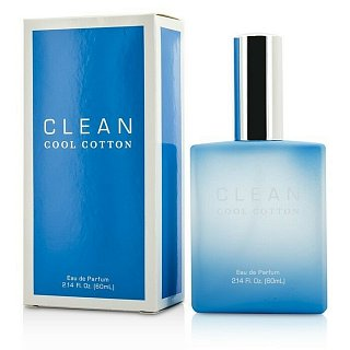 Clean Cool Cotton parfémovaná voda unisex 60 ml