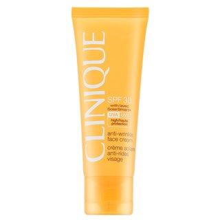 Clinique Anti-Wrinkle Face Cream SPF30 krém na opaľovanie proti vráskam 50 ml