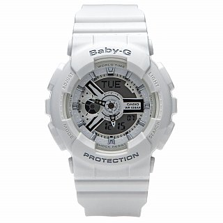 Dámske hodinky Casio BA-110-7A3DR