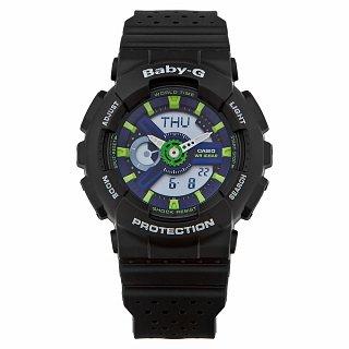 Dámske hodinky Casio BA-110PP-1A