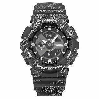 Dámske hodinky Casio BA-110TX-1A
