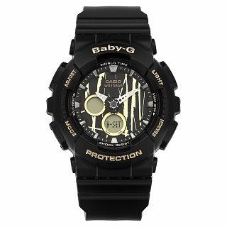 Dámske hodinky Casio BA-120SP-1A