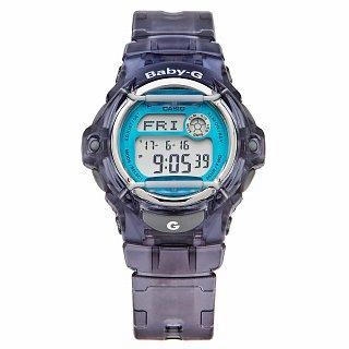 Dámske hodinky Casio BG-169R-8B