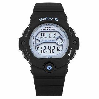 Dámske hodinky Casio BG-6903-1D