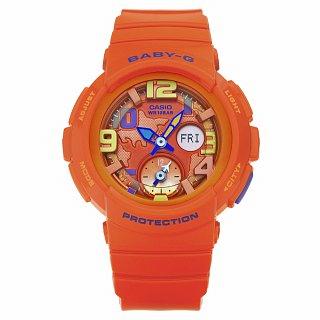 Dámske hodinky Casio BGA-190-4B