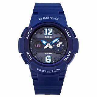Dámske hodinky Casio BGA-210-2B2