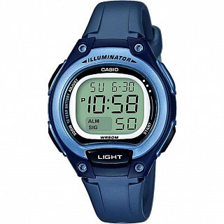 Dámske hodinky Casio LW-203-2A