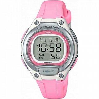 Dámske hodinky Casio LW-203-4A