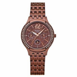 Dámske hodinky Casio SHE-3030BR-5A.