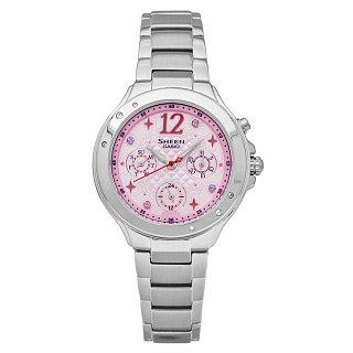 Dámske hodinky Casio SHE-3032D-4A.