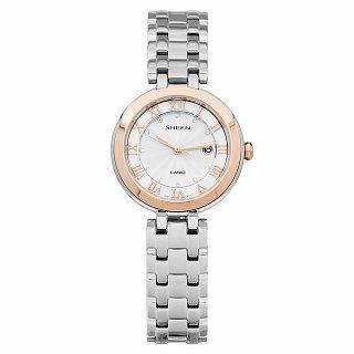 Dámske hodinky Casio SHE-4033SG-7A