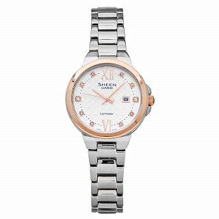 Dámske hodinky Casio SHE-4524SPG-7A.