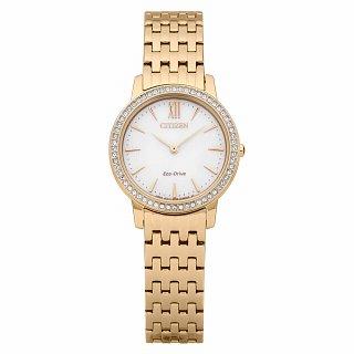 Dámske hodinky Citizen EX1483-84A.