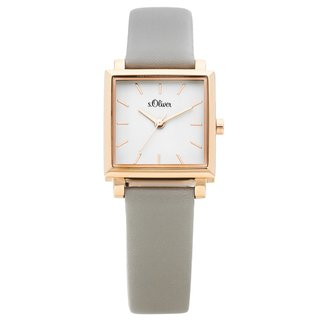 Dámske hodinky s.Oliver SO-3711-LQ