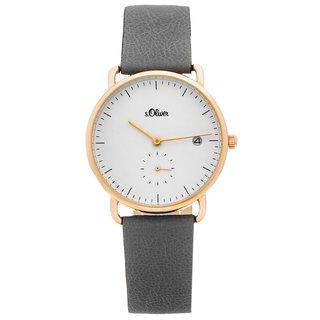 Dámske hodinky s.Oliver SO-3714-LQ