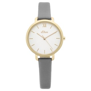 Dámske hodinky s.Oliver SO-3873-LQ