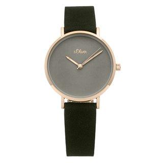 Dámske hodinky s.Oliver SO-3910-LQ