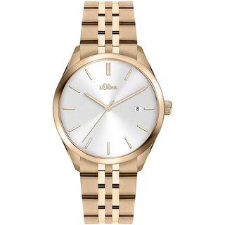 Dámske hodinky s.Oliver SO-3944-MQ