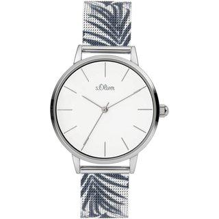 Dámske hodinky s.Oliver SO-3977-MQ