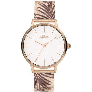 Dámske hodinky s.Oliver SO-3979-MQ