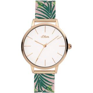 Dámske hodinky s.Oliver SO-3980-MQ