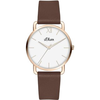 Dámske hodinky s.Oliver SO-4155-LQ