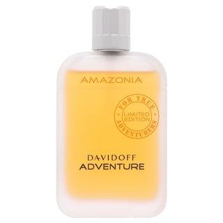 Davidoff Adventure Amazonia toaletná voda pre mužov 100 ml