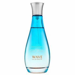 Davidoff Cool Water Woman Wave toaletná voda pre ženy 10 ml Odstrek