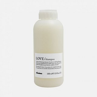 Davines Essential Haircare Love Curl Shampoo 1000 ml