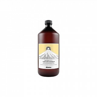 Davines Natural Tech Purifying Shampoo šampón proti lupinám 1000 ml