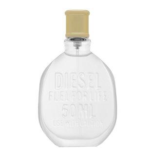 Diesel Fuel for Life Femme parfémovaná voda pre ženy 50 ml