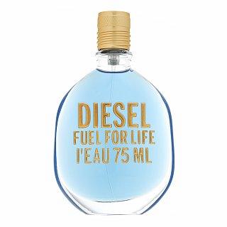 Diesel Fuel for Life L´Eau toaletná voda pre mužov 10 ml - odstrek