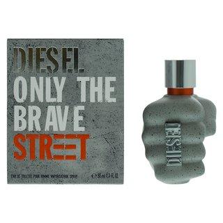 Diesel Only The Brave Street toaletná voda pre mužov 50 ml