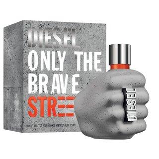 Diesel Only The Brave Street toaletná voda pre mužov 75 ml