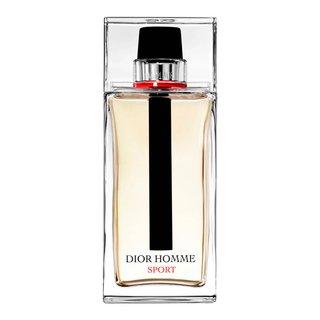 Dior (Christian Dior) Dior Homme Sport 2017 toaletná voda pre mužov 50 ml