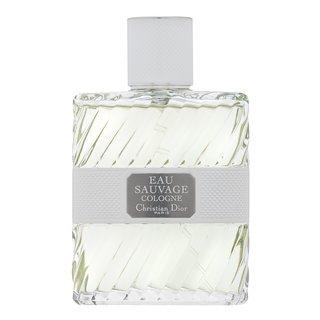 Dior (Christian Dior) Eau Sauvage kolínska voda pre mužov 100 ml