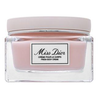 Dior (Christian Dior) Miss Dior telový krém pre ženy 150 ml